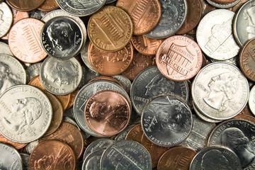 United States Coins - Pocket Change