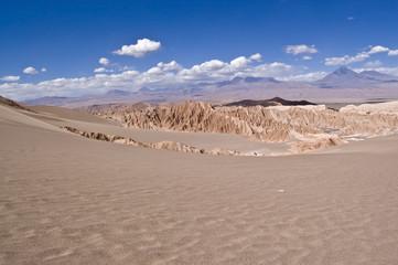 Valle de la Muerte (Chile)