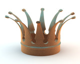copper crown