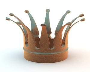 copper crown