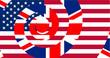 USA GB