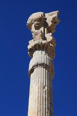 Persepolis - ruins of Xerxes & Darius palace
