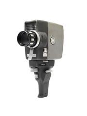 vecchia cinepresa 8 mm