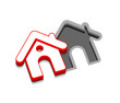 vector home icon design