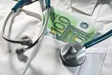 Kosten der Gesundheitsvorsorge