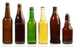 Bierflaschen - einzeln
