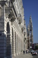 Wien, Neues Rathaus
