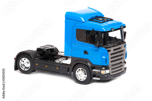 toy heavy truck - 30134355