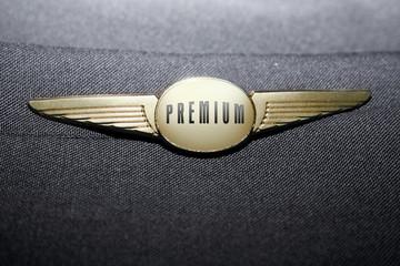 Abzeichen - Premium