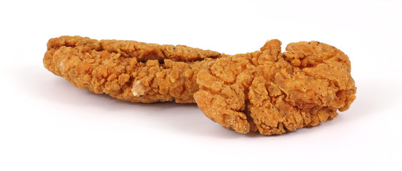 Crispy Fried Chicken Pieces