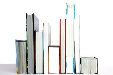 Books chart
