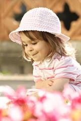 Raccogliendo i fiori
