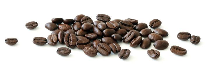 coffee beans © Mariusz Blach