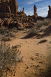 Sandy Desert Hideaway