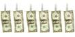 dollars suspendus