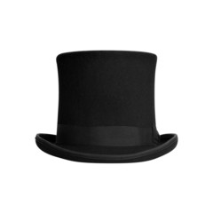 Isolated top hat