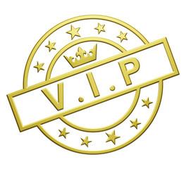 V.I.P Icon