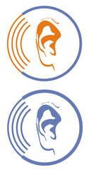 Ohrenarzt-Logo