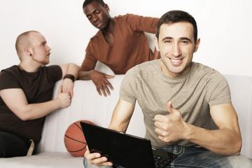 online Sport & Spiel