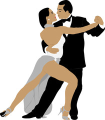Tango, my second passion