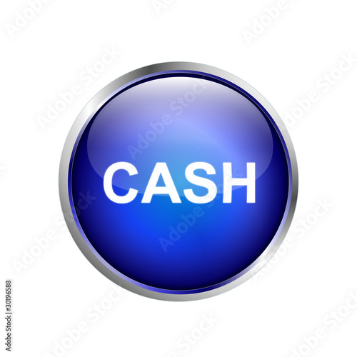 cash button