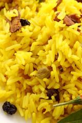 Tumeric Rice
