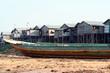 Kambo Boot vorne 1