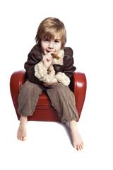 enfant fumer cigare bébé sensibiliser danger santé respirer p