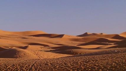 Deserto - panoramica