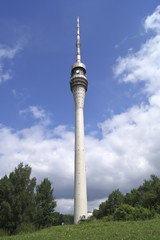 Dresden Fernsehturm