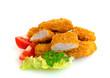 Hähnchen Nuggets