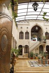 Moschee in Syrien