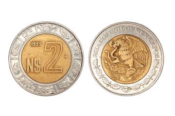coin of mexico
