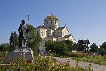 Cathedral of St. Vladimir, Sevastopol