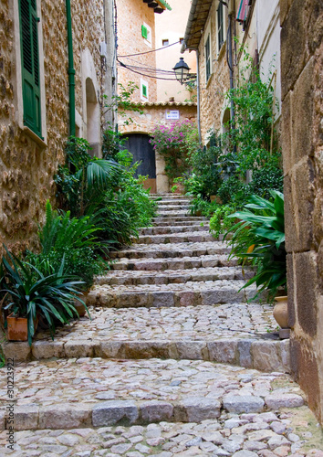 Fornalutx - Mallorca - Hiszpania