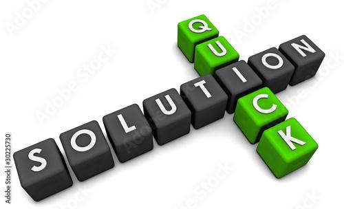 Quick Solution