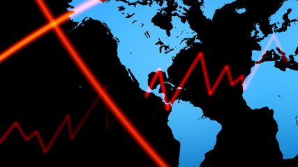 World Financial Market Volatility