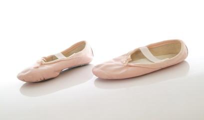 Balettschuhe