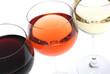 couleurs de vin