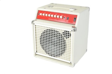 Acoustic Instrument Amplifier