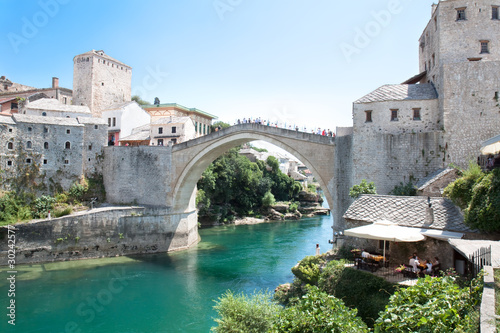 Old bridge - Mosta