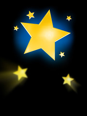 Big Star Background
