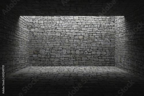 abandonded shelter - 30249701