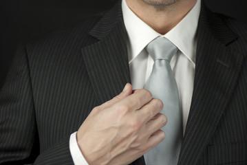 The Suit - D