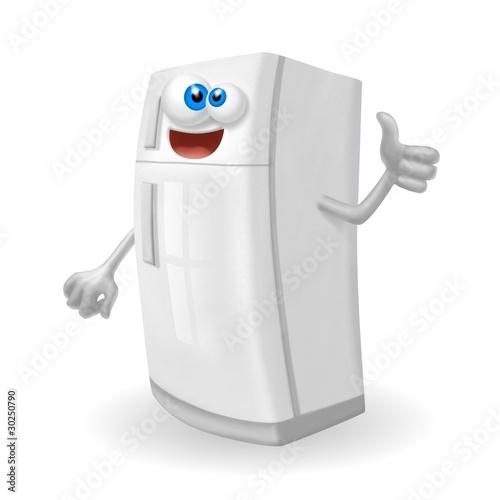 frigorifero allegro