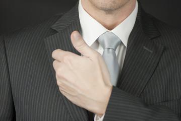 The Suit 4 - A