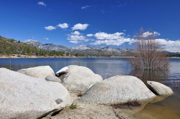 Hemet Lake