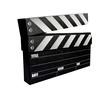Film Slate (Clapboard)
