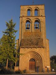 Village du Vigen ; Haute-Vienne ; Limousin