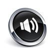 icône bouton internet volume son musique
